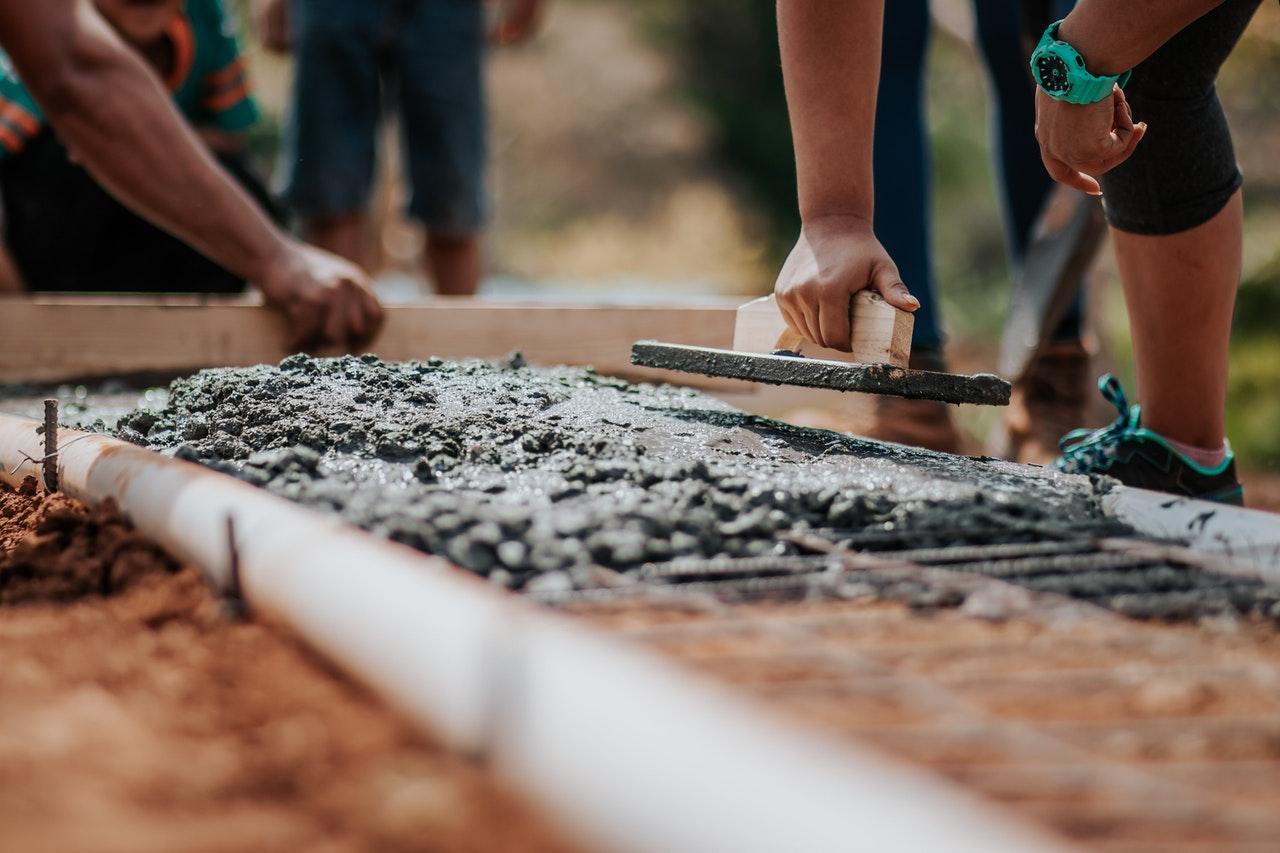 Construction - social procurement