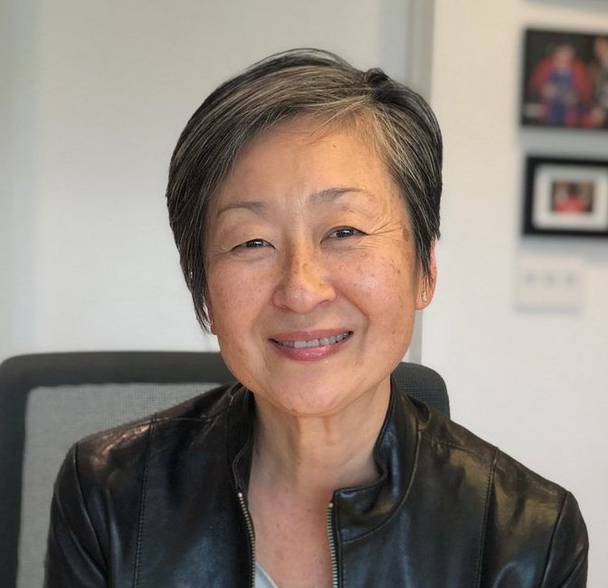 Shirley Nakata